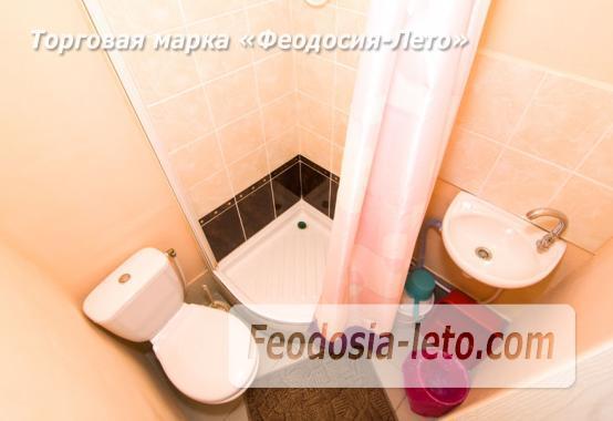 2 комнатная квартира в Феодосии, улица Энгельса, 10 - фотография № 7