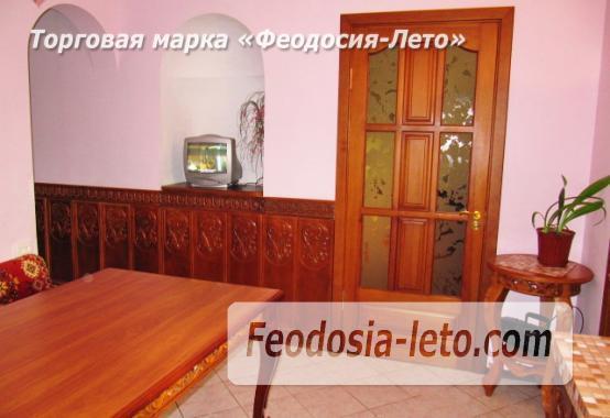 2 комнатная дивная квартира в Феодосии, улица Пономорёвой, 7 - фотография № 1