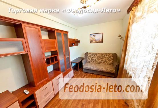 2 комнатная дивная квартира в Феодосии, улица Пономорёвой, 7 - фотография № 11