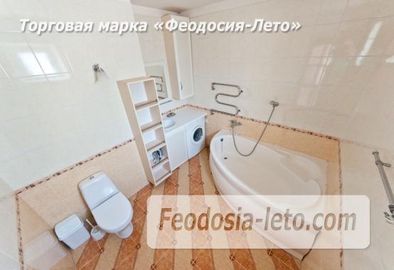 2 комнатная дивная квартира в Феодосии, улица Пономорёвой, 7 - фотография № 7