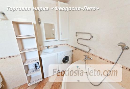 2 комнатная дивная квартира в Феодосии, улица Пономорёвой, 7 - фотография № 8