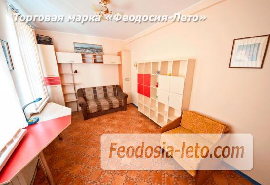 2 комнатная дивная квартира в Феодосии, улица Пономорёвой, 7 - фотография № 9