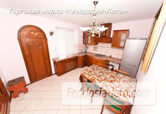 2 комнатная дивная квартира в Феодосии, улица Пономорёвой, 7 - фотография № 2