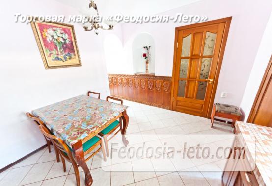 2 комнатная дивная квартира в Феодосии, улица Пономорёвой, 7 - фотография № 3