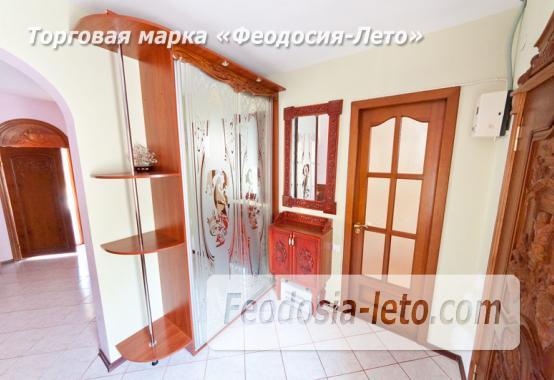 2 комнатная дивная квартира в Феодосии, улица Пономорёвой, 7 - фотография № 4