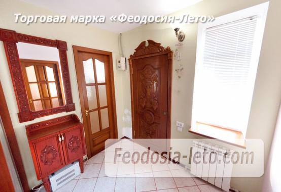 2 комнатная дивная квартира в Феодосии, улица Пономорёвой, 7 - фотография № 5