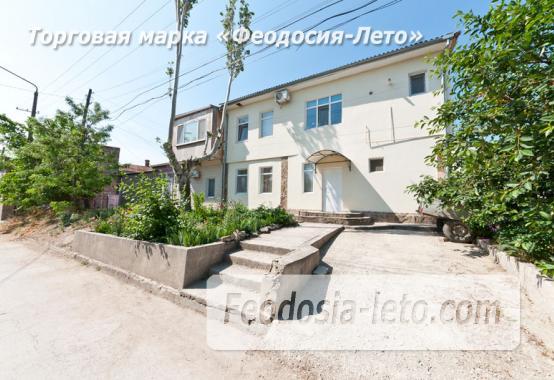 2 комнатная дивная квартира в Феодосии, улица Пономорёвой, 7 - фотография № 6