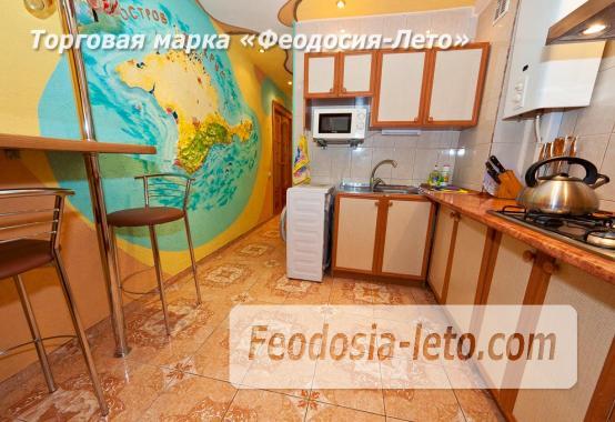 2 комнатная квартира в г. Феодосия, улица Советская, 18 - фотография № 3
