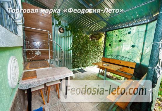 2 комнатная квартира в г. Феодосия, улица Советская, 18 - фотография № 14