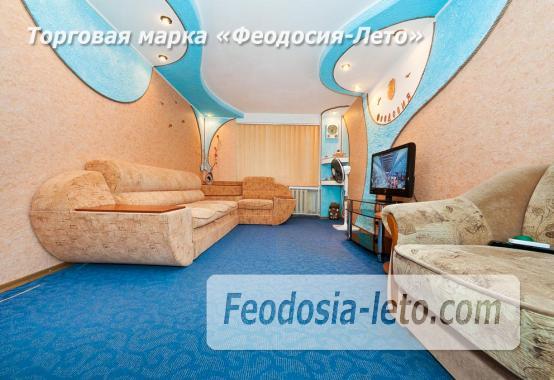 2 комнатная квартира в г. Феодосия, улица Советская, 18 - фотография № 15