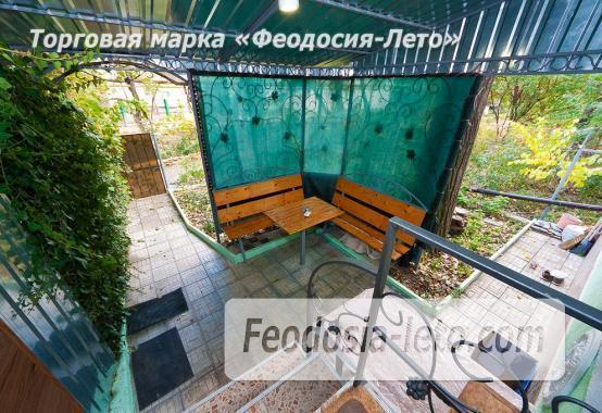2 комнатная квартира в г. Феодосия, улица Советская, 18 - фотография № 20