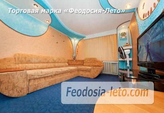 2 комнатная квартира в г. Феодосия, улица Советская, 18 - фотография № 22