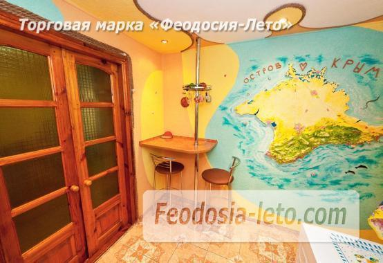 2 комнатная квартира в г. Феодосия, улица Советская, 18 - фотография № 5
