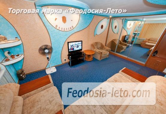 2 комнатная квартира в г. Феодосия, улица Советская, 18 - фотография № 26