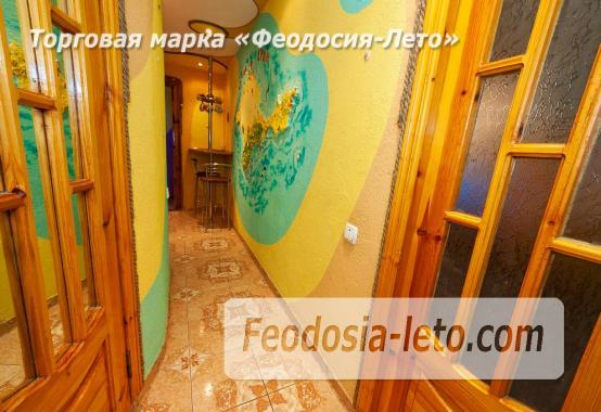 2 комнатная квартира в г. Феодосия, улица Советская, 18 - фотография № 4
