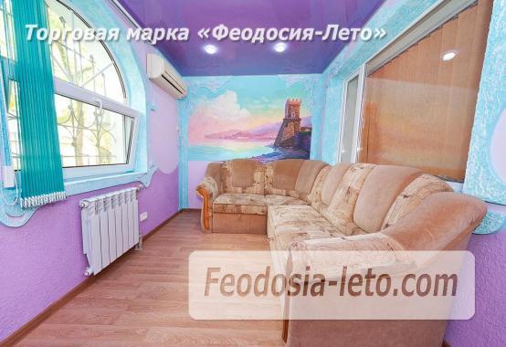 2 комнатная квартира в г. Феодосия, улица Советская, 18 - фотография № 7