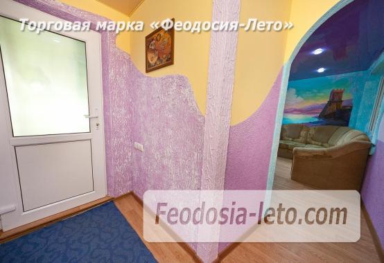 2 комнатная квартира в г. Феодосия, улица Советская, 18 - фотография № 11