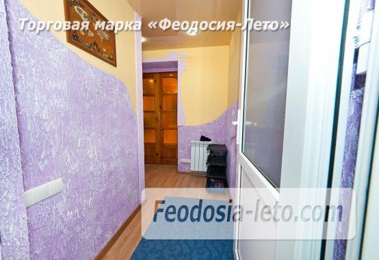 2 комнатная квартира в г. Феодосия, улица Советская, 18 - фотография № 16