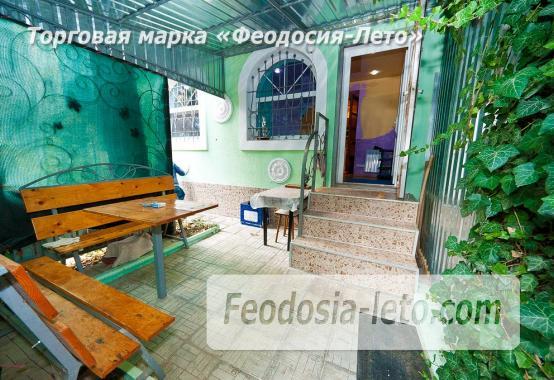 2 комнатная квартира в г. Феодосия, улица Советская, 18 - фотография № 12