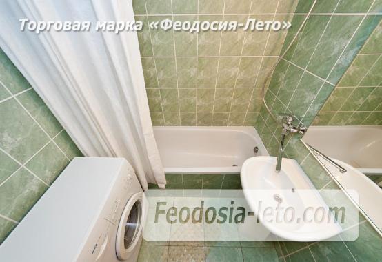 2 комнатная добротная квартира в Феодосии, улица Шевченко, 55 - фотография № 11