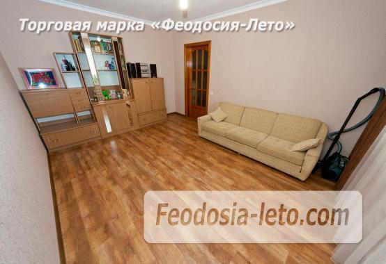 2 комнатная добротная квартира в Феодосии, улица Шевченко, 55 - фотография № 8