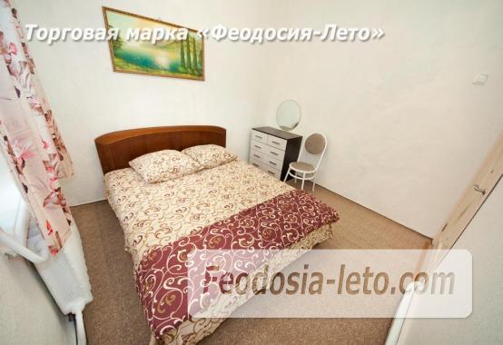 2 комнатная дом-квартира на Греческой в частном секторе Феодосии - фотография № 1