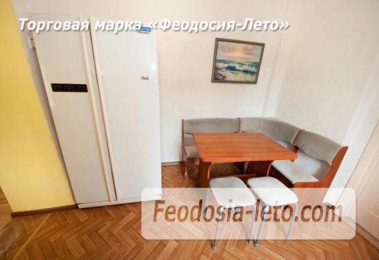 2 комнатная дом-квартира на Греческой в частном секторе Феодосии - фотография № 11