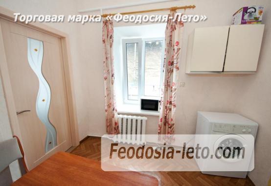 2 комнатная дом-квартира на Греческой в частном секторе Феодосии - фотография № 12