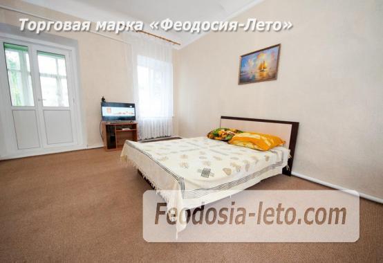 2 комнатная дом-квартира на Греческой в частном секторе Феодосии - фотография № 2