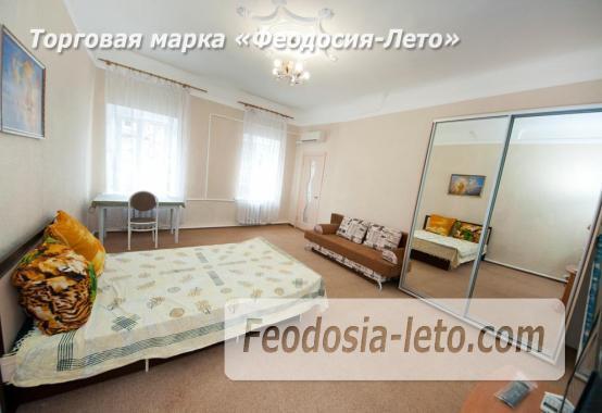 2 комнатная дом-квартира на Греческой в частном секторе Феодосии - фотография № 3