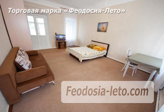 2 комнатная дом-квартира на Греческой в частном секторе Феодосии - фотография № 4