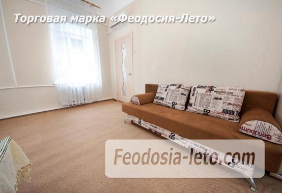 2 комнатная дом-квартира на Греческой в частном секторе Феодосии - фотография № 5