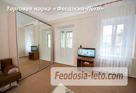 2 комнатная дом-квартира на Греческой в частном секторе Феодосии - фотография № 6