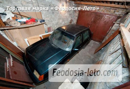 2 комнатная дом-квартира на Греческой в частном секторе Феодосии - фотография № 7