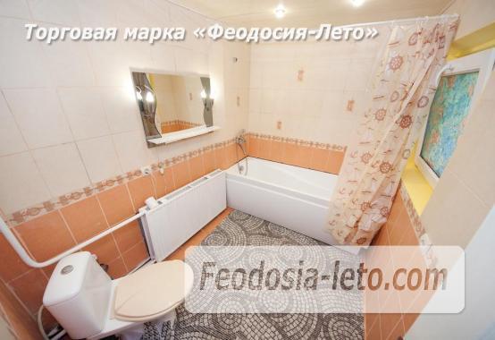 2 комнатная дом-квартира на Греческой в частном секторе Феодосии - фотография № 13