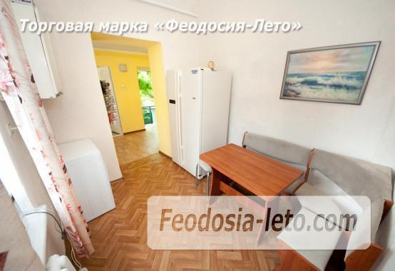 2 комнатная дом-квартира на Греческой в частном секторе Феодосии - фотография № 10