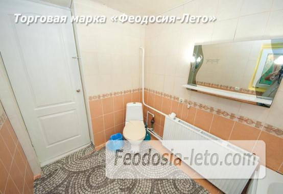2 комнатная дом-квартира на Греческой в частном секторе Феодосии - фотография № 14