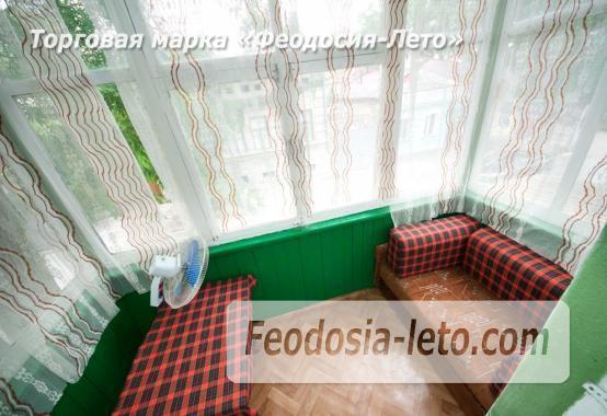 2 комнатная дом-квартира на Греческой в частном секторе Феодосии - фотография № 15