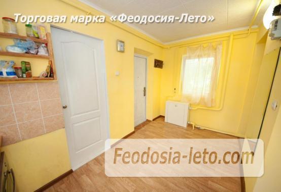 2 комнатная дом-квартира на Греческой в частном секторе Феодосии - фотография № 18