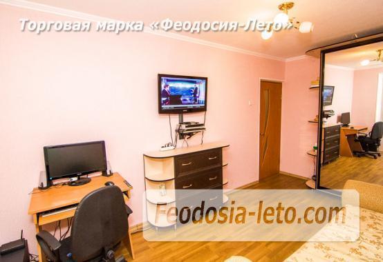 2 комнатная квартира в Феодосии, улица Строительная, 13 - фотография № 1