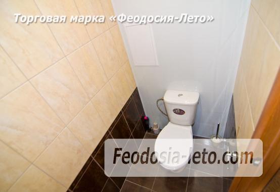 2 комнатная квартира в Феодосии, улица Строительная, 13 - фотография № 10