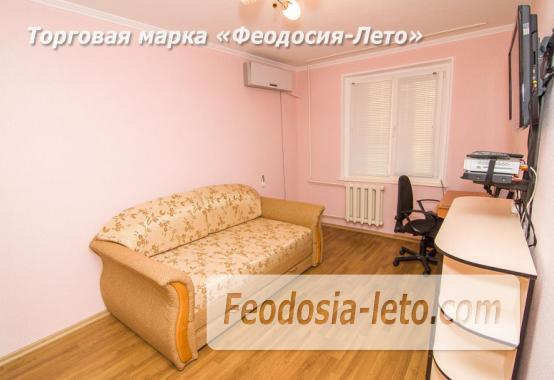 2 комнатная квартира в Феодосии, улица Строительная, 13 - фотография № 2