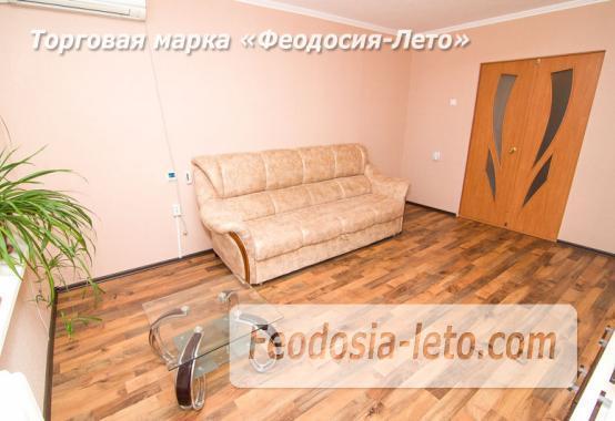 2 комнатная квартира в Феодосии, улица Строительная, 13 - фотография № 3
