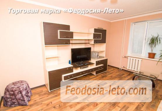 2 комнатная квартира в Феодосии, улица Строительная, 13 - фотография № 4