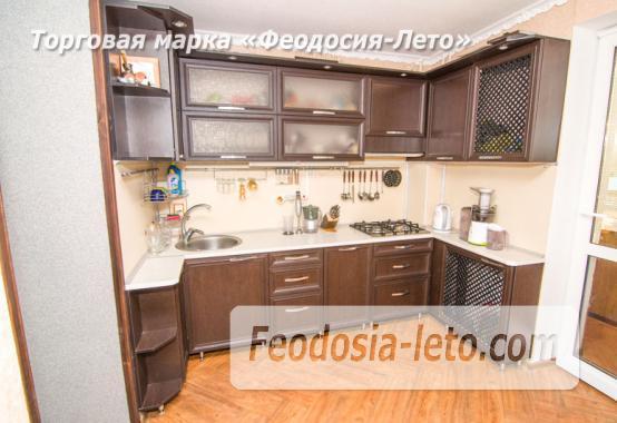 2 комнатная квартира в Феодосии, улица Строительная, 13 - фотография № 5
