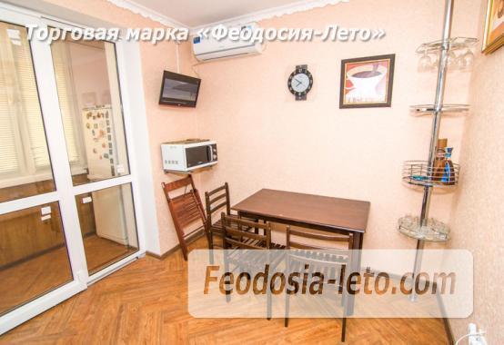 2 комнатная квартира в Феодосии, улица Строительная, 13 - фотография № 6