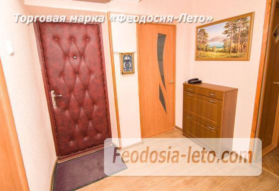 2 комнатная квартира в Феодосии, улица Строительная, 13 - фотография № 7