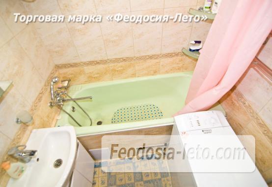 2 комнатная квартира в Феодосии, улица Строительная, 13 - фотография № 8