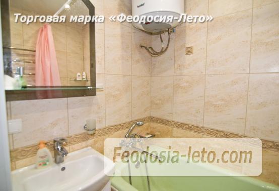2 комнатная квартира в Феодосии, улица Строительная, 13 - фотография № 9