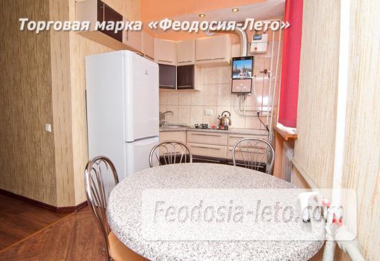 2 комнатная элегантная квартира в Феодосии на улице Галерейная, 11 - фотография № 1
